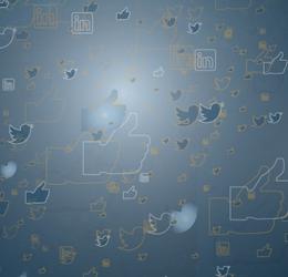 A Social Media Nebula