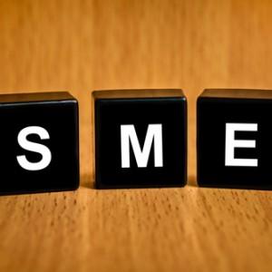 SME in building blocks