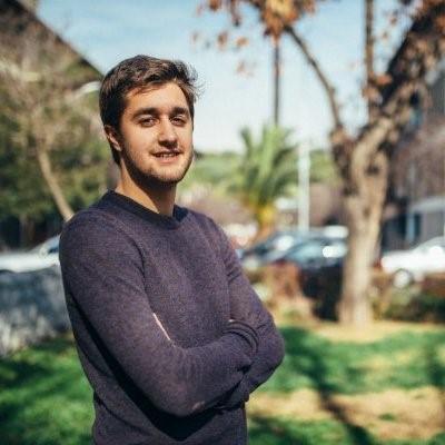 Student Start-Up Entrepreneur
