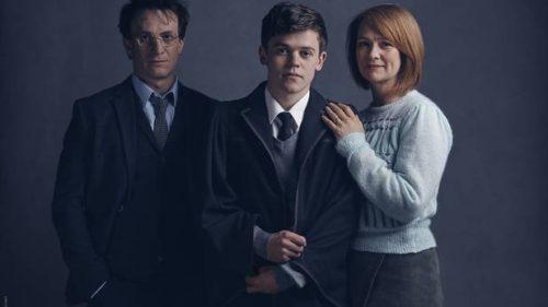 Graduate & Student London Summer: Harry Potter & the Cursed Child