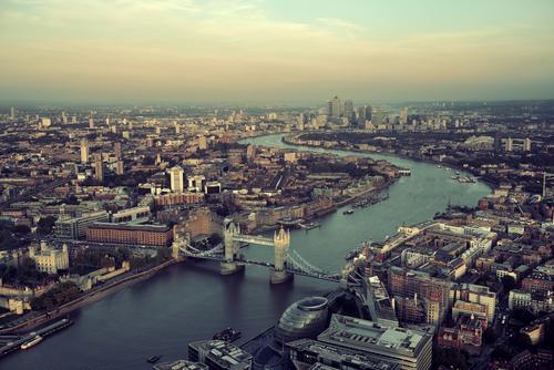 Graduate & Student London July