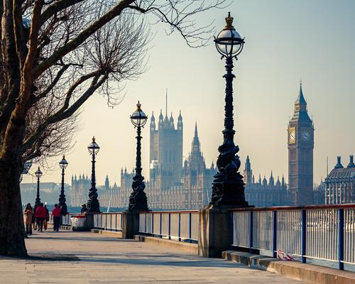 Graduate Events in London