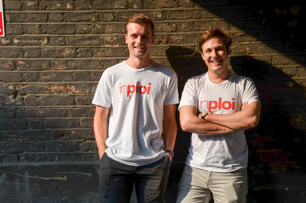 An Interview with the inploi founders