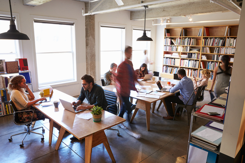 3 Reasons You Need To Join A Co Working Space As A Grad