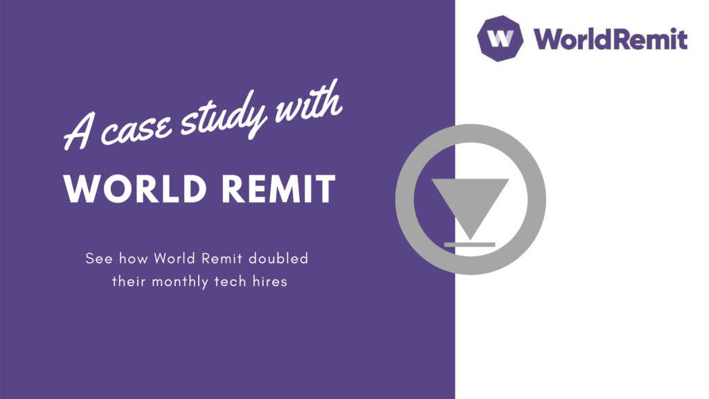 World Remit Case Study