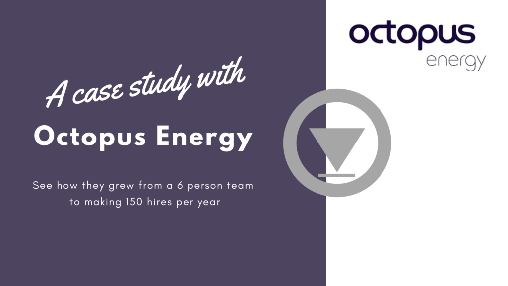 Octopus Energy Case Study