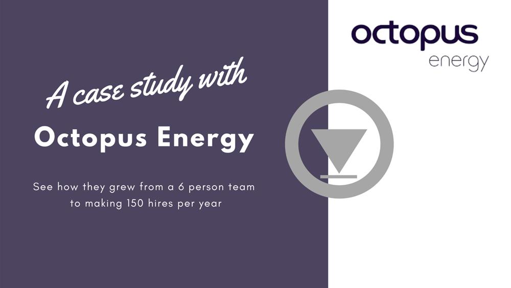 Octopus Energy Case Study