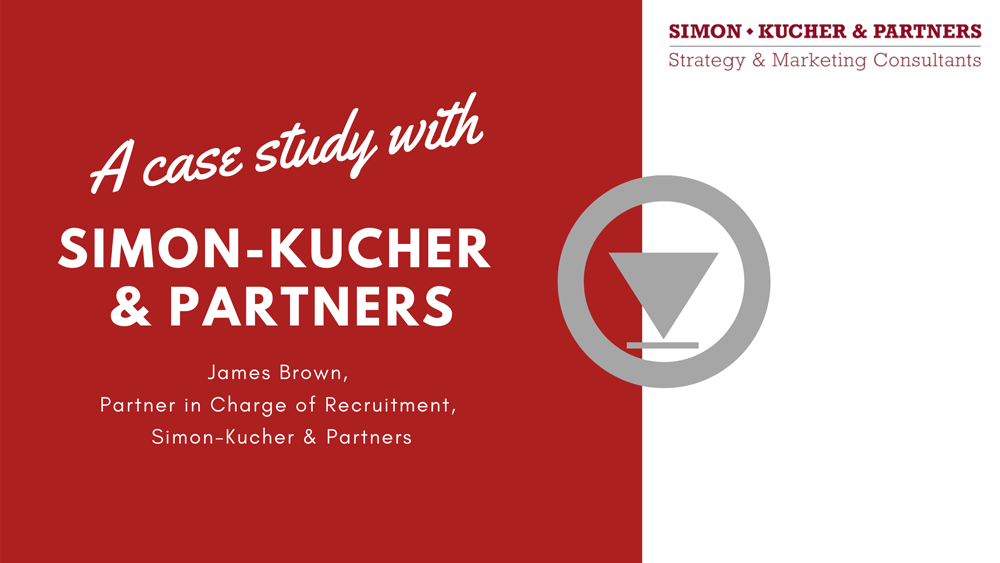 Simon-Kucher & Partners Case Study