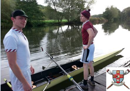Warwick Rowing Win Instant Impact's Sponsorship