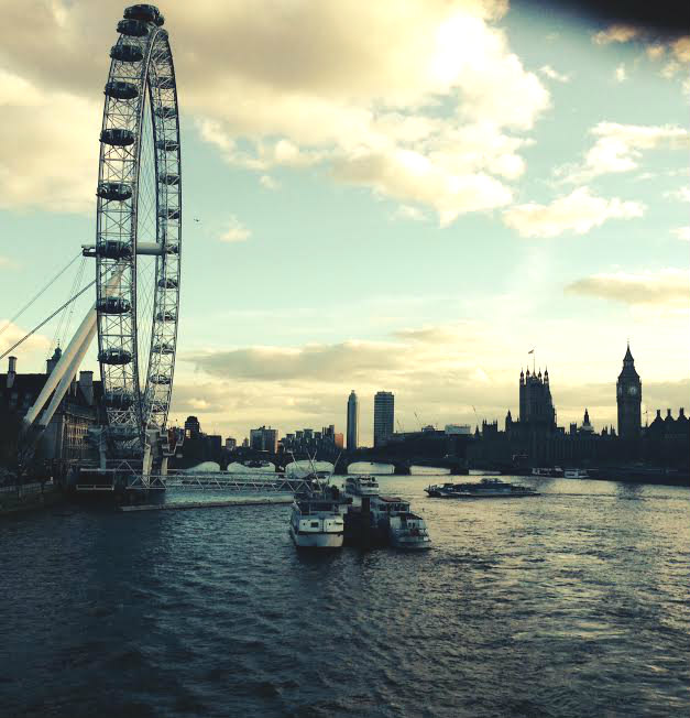 London, Graduate Recruitment